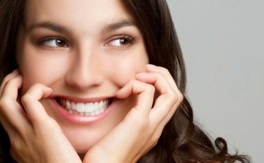 9 Cara Praktis Kencangkan Pipi Kendur