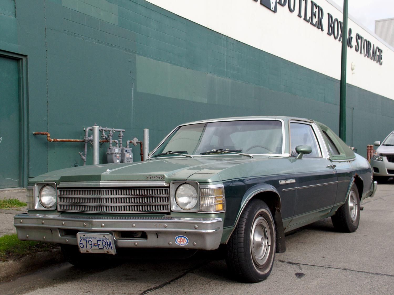 f398256957b0db9299b513b32b76e53d 69 Buick Skylark