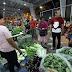 Siapkan Buka Puasa Bersama Djarot, Sihar Belanja Sayur ke Pasaraya MMTC