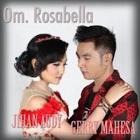 Gerry Mahesa - Patah Arang
