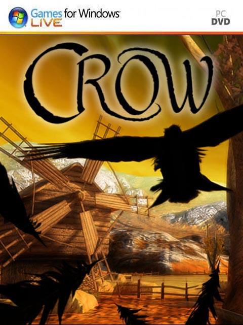 تحميل لعبة Crow برابط مباشر + تورنت