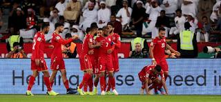 موعد مباراة البحرين والهند اليوم ضمن كأس آسيا 2019 والقنوات الناقلة