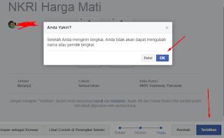Sosial media Facebook yakni salah satu jejaring sosial yang paling banyak digemari oleh  Cara Membuat Bingkai Foto Profil di Facebook Sendiri