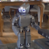 robot therapist help people