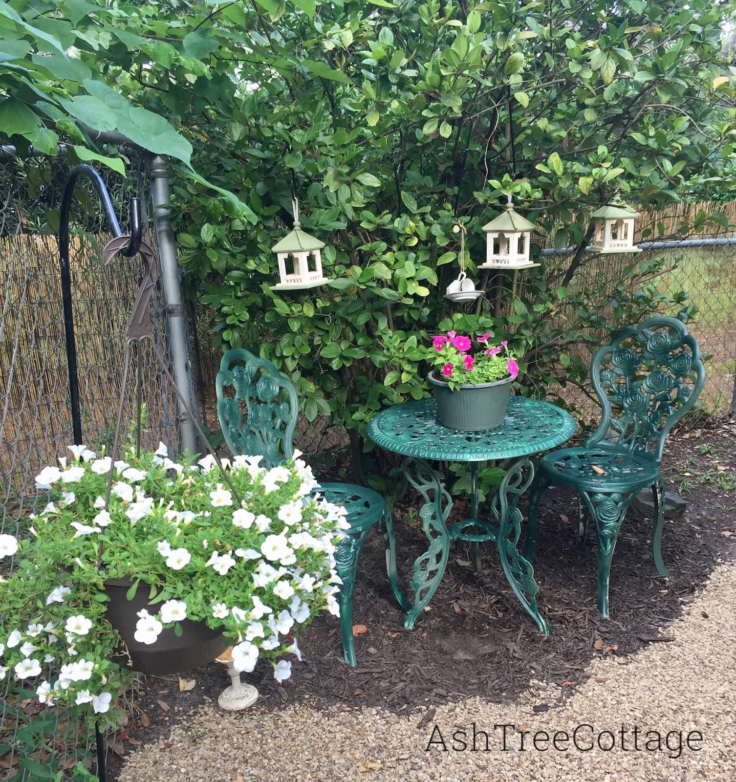 My Secret Garden: Ash Tree Cottage: Welcome To My Secret Garden
