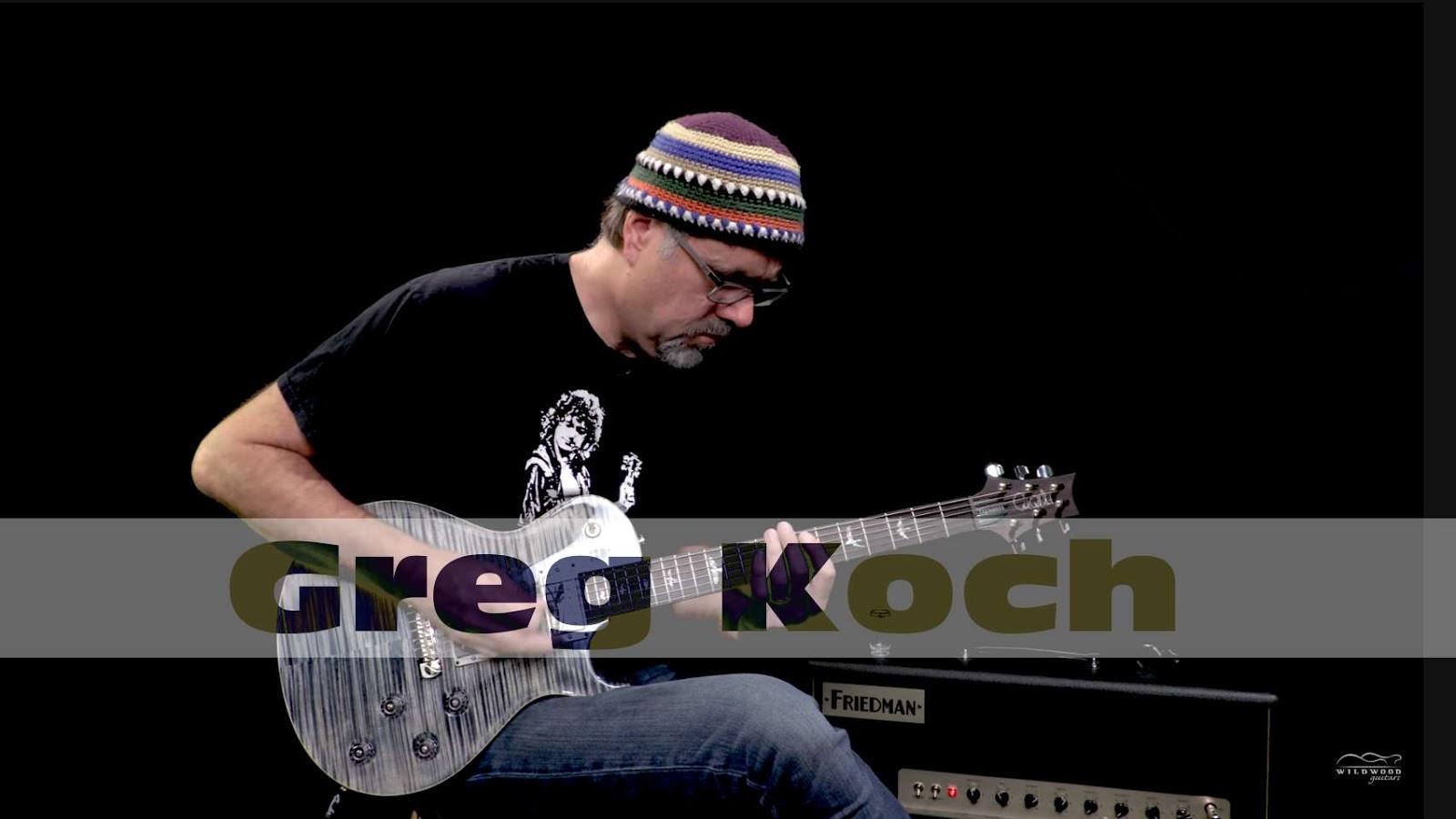 greg koch prs guitars limited edition mark tremonti baritone. Black Bedroom Furniture Sets. Home Design Ideas