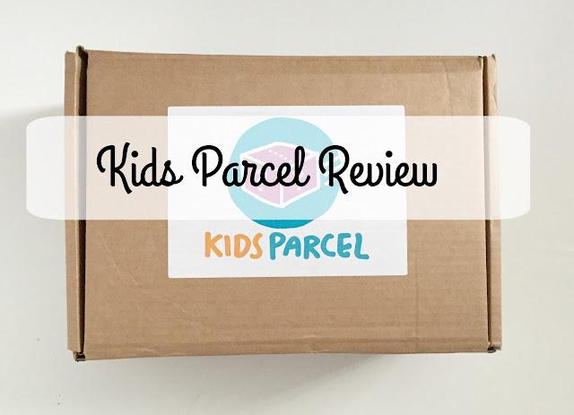kids parcel box review