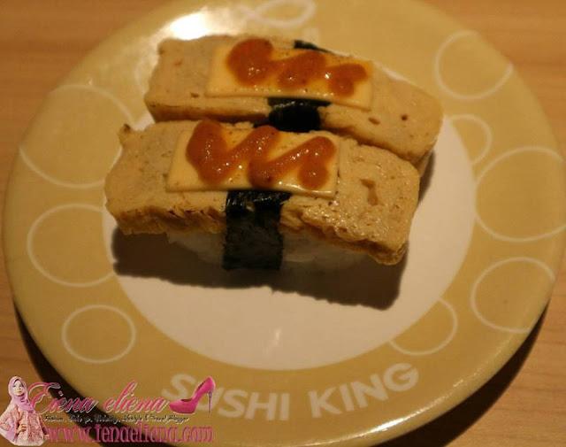 Aburi Curry Tamago antara menu baru berasaskan kari yang perlu korang cuba terutama buat peminat kari