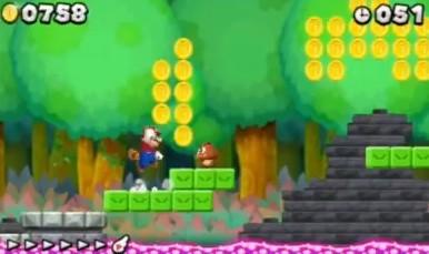 Dois novos packs do modo Coin Rush de New Super Mario Bros  2 (3DS