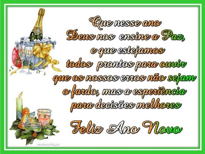 BIOGRAFIAS E COISAS .COM: O Que é O Ano Novo?