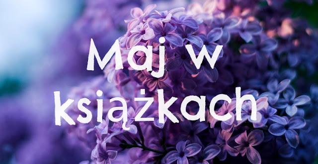 Premiry książkowe — maj 2017 r.