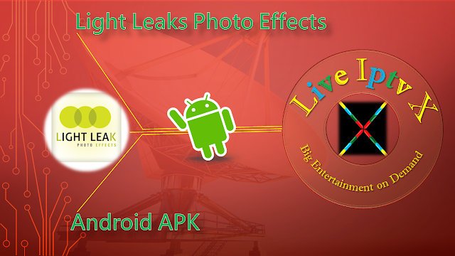 Light Leaks APK