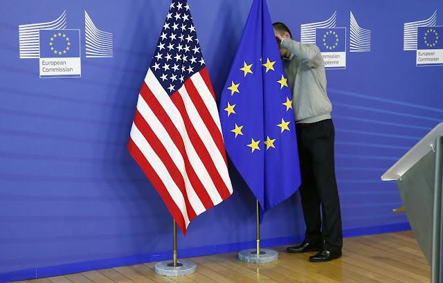 Το μέλλον της Ευρώπης μετά το τέλος της κηδεμονίας από τις ΗΠΑ