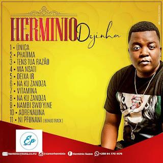 Hermínio - Deixa Ir (2018) [DOWNLOAD]