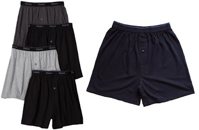 Hathaway Boxer Shorts