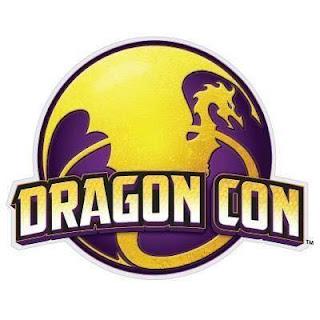 E.J. Stevens at Dragon Con 2016