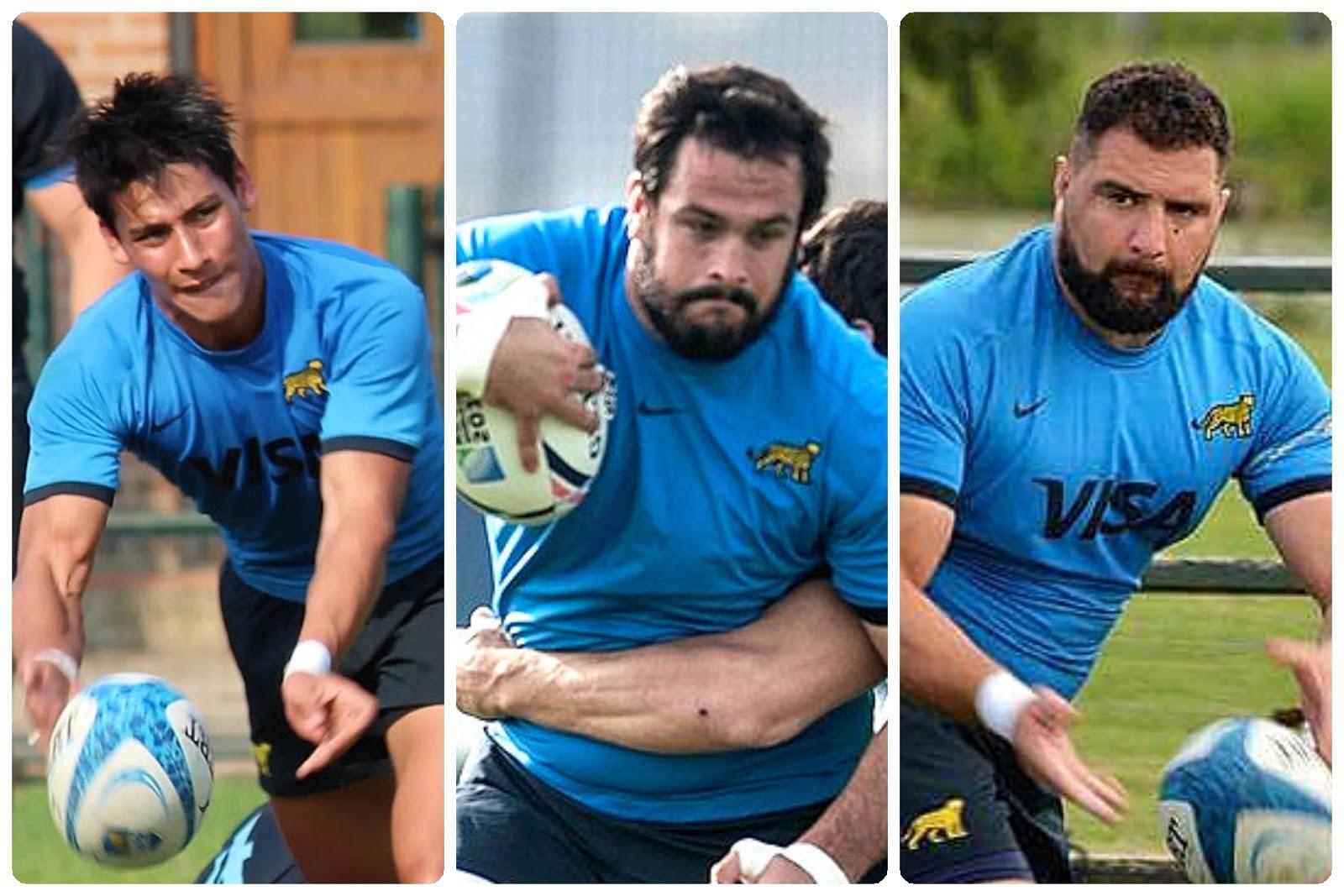 Figallo, Fortuny y Morales ternados para el Deportista del Año 2019