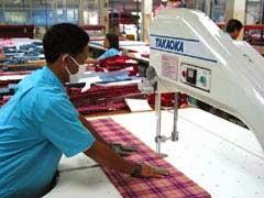 fundamental of apparel production apparel production