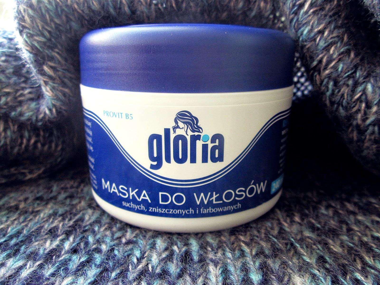 maska Gloria