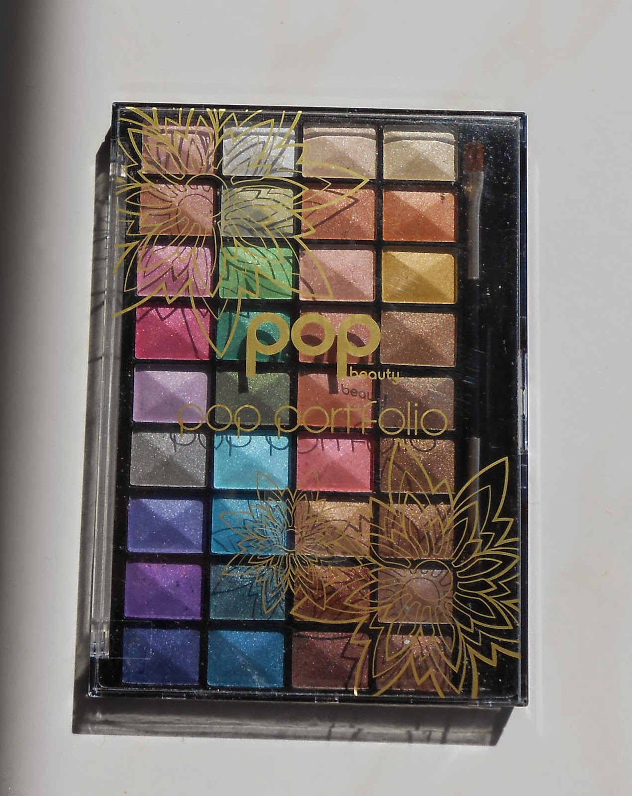 My Opinion and More: Pop Beauty Cosmetics Pop Portfolio ...