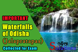Jalaprapatas of Odisha