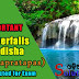 List of Jalaprapata of Odisha - Waterfalls of Odisha and belongs to District