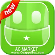 Acmarket Vip v4.4.5 Apk For Android (Latest 2019)