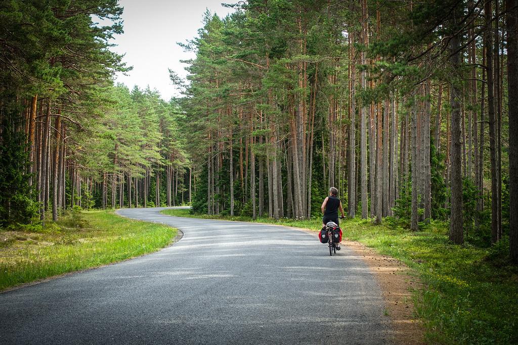 Visit Estonia. Photo by: Timo Seppälä