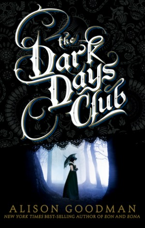 Review of The Dark Days Club:  In Regency London, Lady Helen has to deal with demons AND sexism.