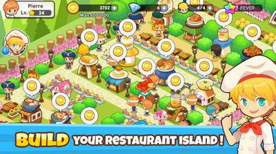 Restaurant Paradise: Sim Game MOD APK 1.5.0 (Unlimited)