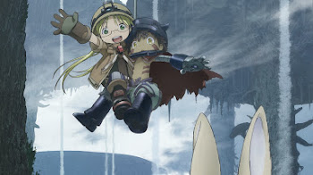 Made In Abyss | Sub. Español | 720p MEGA