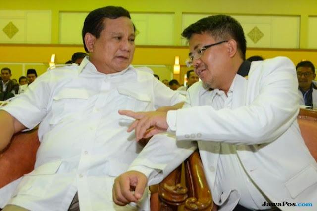 Jika Prabowo Tak Pilih Ustad Somad Atau Salim, PKS Akan Lakukan Ini
