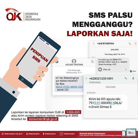 Tips Terhindar Dari Penipuan Dan Cara Melapor Service Hp Kota Medan