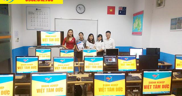 Lớp học Photoshop ngắn hạn tại Mỹ Đình Nam Từ Liêm