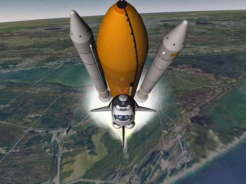 orbiter space flight simulator - photo #15