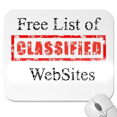 Post Free Classified Ads In Canada