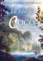 portada de La isla del coco