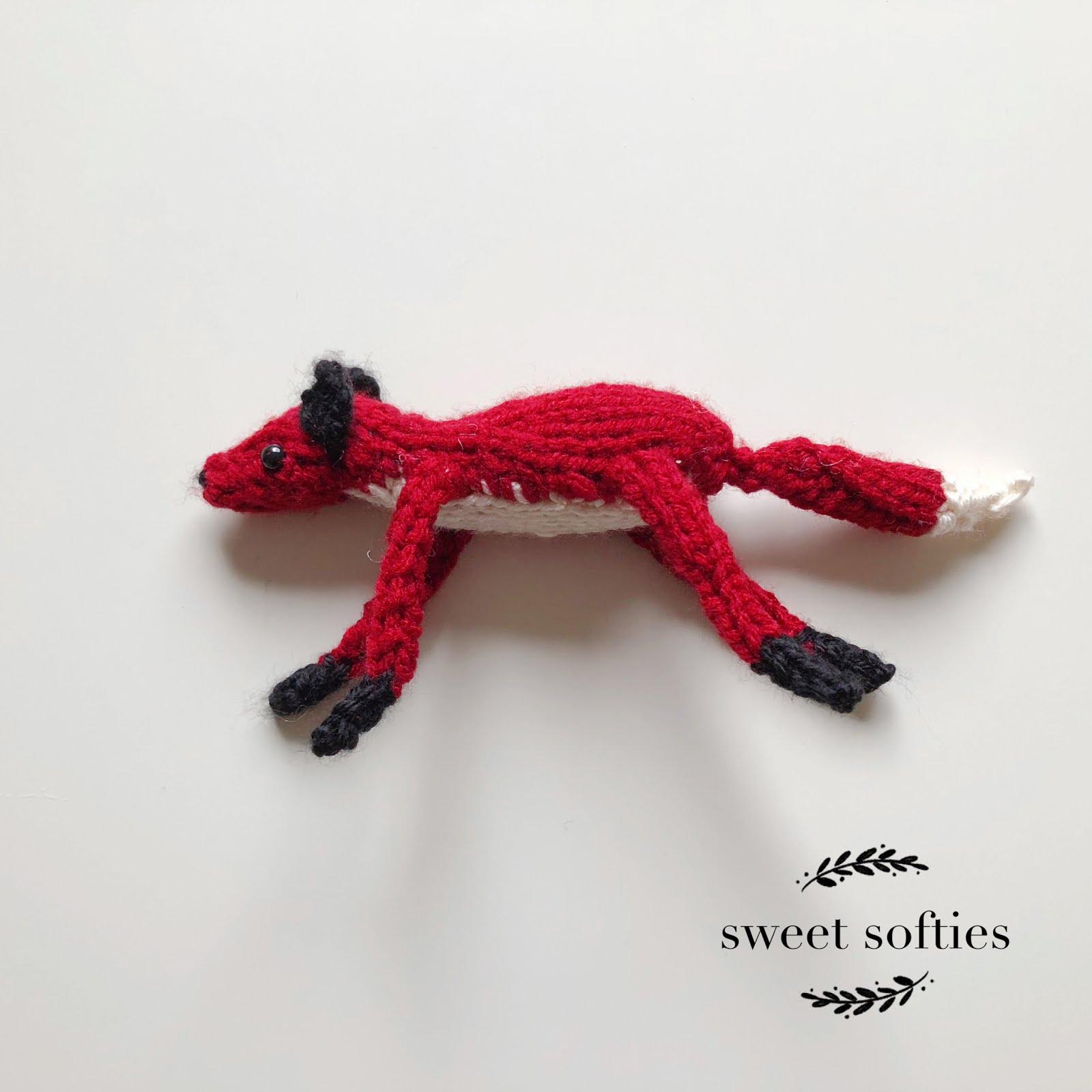 Pocket Fox Free Crochet Pattern • Spin a Yarn Crochet | 1600x1600