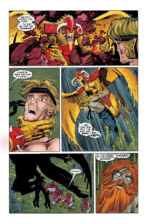 Thor (1998) Issue #11 #12 - English 14
