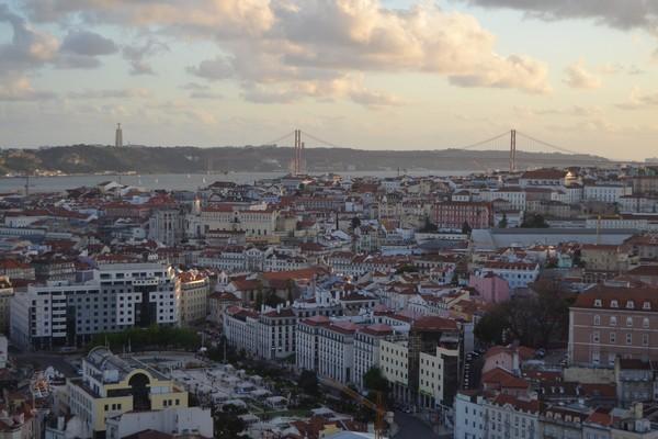 Guía e itinerario para visitar Lisboa en 3 días
