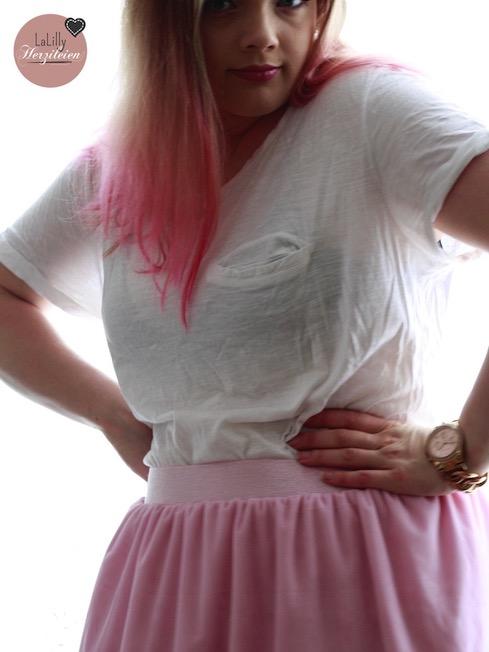 Ist rosa noch zu retten oder ein hoffnungsloser Klischeeträger?