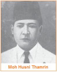 Moh Husni Thamrin