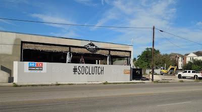 5334 Washington Ave Houston Texas - New Bar Coming