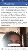 Denuncian al alcalde de Chulumani por agresiones físicas y destrozos materiales
