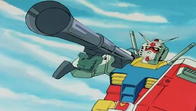 Mobile Suit Gundam 0079 Episode 22 Subtitle Indonesia