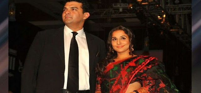 Siddharth Roy Kapur - Vidya Balan || Short Wives & Tall Husbands Are Scientifically The Best Couple Combo || B3infoarena