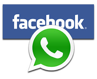 Whatsapp and Facebook Updates