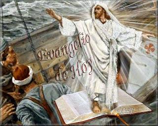 Resultado de imagen para Mateo 8,23-27
