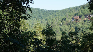 ATV rides Smoky Mountains