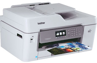 Brother MFC-J6535DW Driver & Software Download for Windows, Mac, Linux